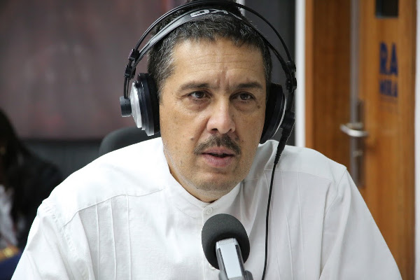Ministro Lobo
