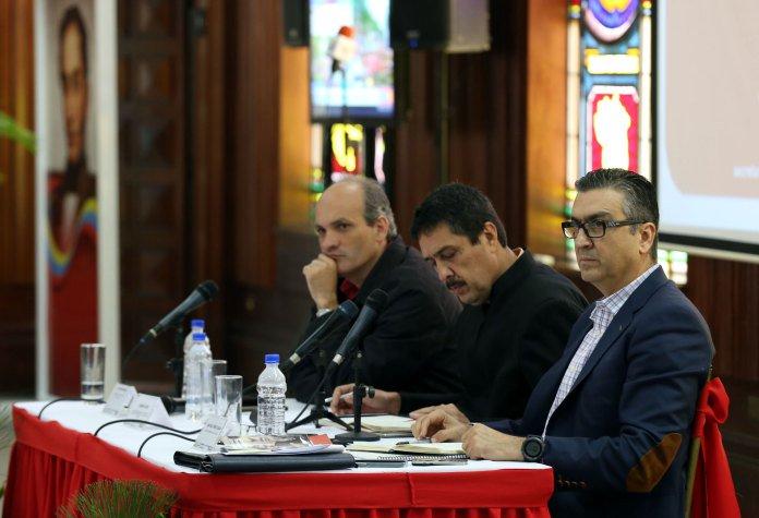 Acuerdos suscritos en CNEP